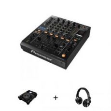 Микшерный пульт Pioneer DJ ?Bundle